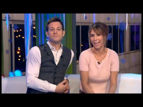 Yodel-Yodel-Lee... The One Show