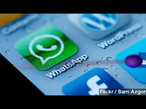 Say What?: Facebook Acquires WhatsApp For $19B