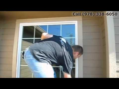 Window Replacement Salem NH | (978) 338-6050