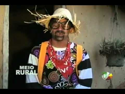 PGM MEIO RURAL -MOMENTO DO RISO(16/10/2011)
