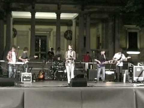 Quadrophenia live at EMC - Time (With Breathe Reprise)