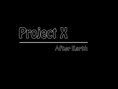 Fruity Loops Music - PROJECT X - After Earth