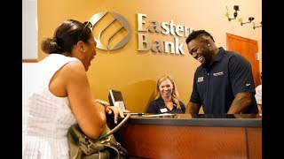 Join Us For Good | Eastern Bank and David Ortiz Partner for GOOD