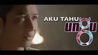 Ungu Aku Tahu Official Audio Hd