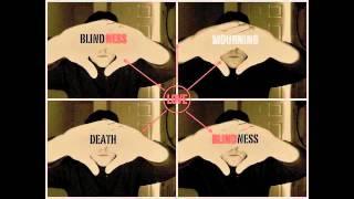 Watch U2 Love Is Blindness video