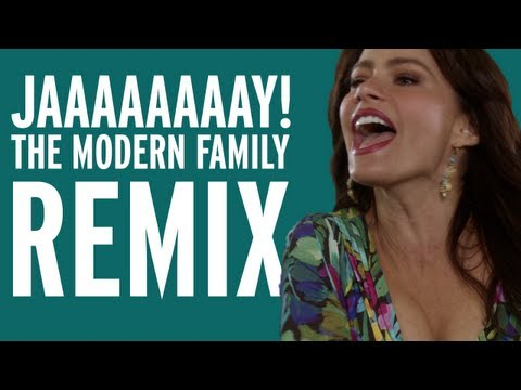 MIKE RELM: JAY!!! (THE MODERN FAMILY REMIX)
