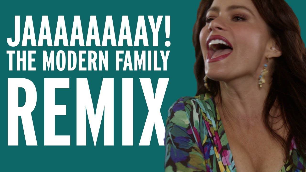 Mike relm jay the modern family remix youtube