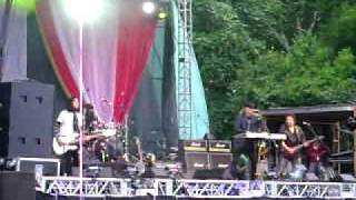 Live 2010 - A Flock Of Seagulls - Modern Love Is Automatic