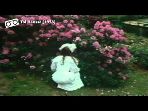 Tol Hansse - Achter de Rhododendron (1978)