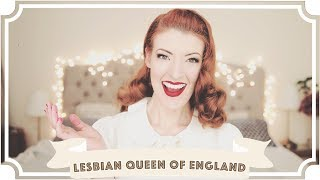 A Lesbian Queen of England!? How Historically Accurate is The Favourite? [CC]