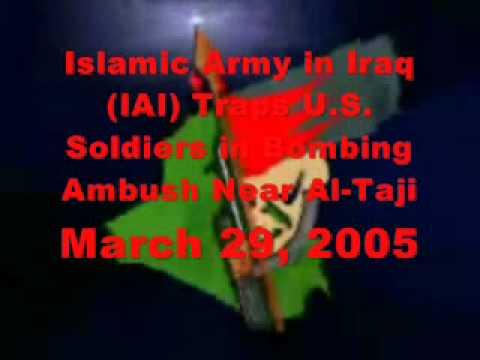 Suicide Bomber Al Taji