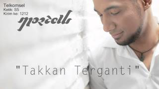 Marcell Takkan Terganti With Lirik Karaoke