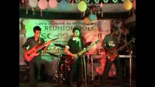 Download Boshe Achi Eka by James @ REUNION (SSC'09/HSC'11 of RUS) 3Gp Mp4