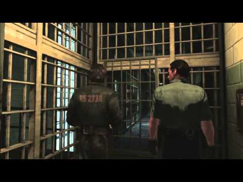 Silent Hill Downpour w/renceda_ and onelazyboy