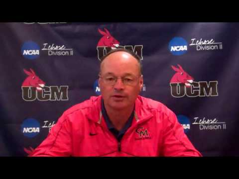 Kirk Pedersen recaps the first two cross country meets