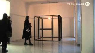 Miroslaw Balka: La Salida / Galeria Juana de Aizpuru / Madrid, Spain