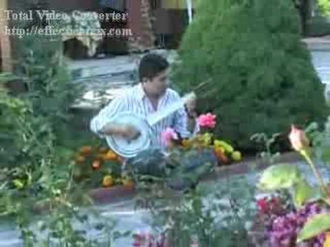 Ahmet Satılmış - Sevdim Seni Malatyalı 2008 Yeni Klibi