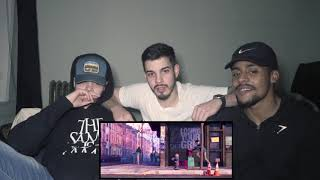 """Reacting to """"Sunflower"""" Post Malone ft. Swae Lee (Spider-Man: Into the Spider-Verse)"""