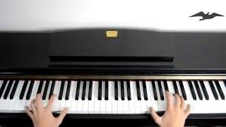 Ben Yoruldum Hayat Piyano Tutorial - Çınar Çetinkaya