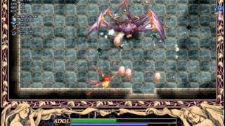 Ys II Chronicles Druegar Nightmare