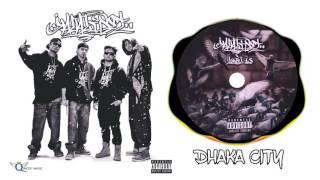 Jalali Set - Dhaka City ft. SkibKhan (Official Audio)