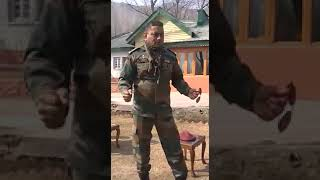 Real swag of indian army