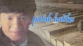 Patah Hati : Datuk Sudirman Haji Arshad