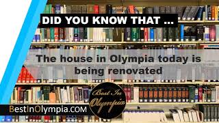Museum by Olympia | Best In Olympia | Olympia WA