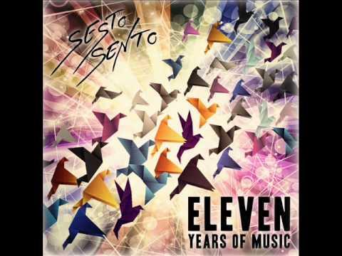 Sesto Sento - Mysterious Ways  Mix