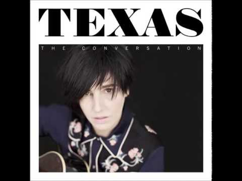 Texas - Dry Your Eyes