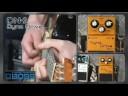 DN-2 Dyna Drive [BOSS Sound Check]
