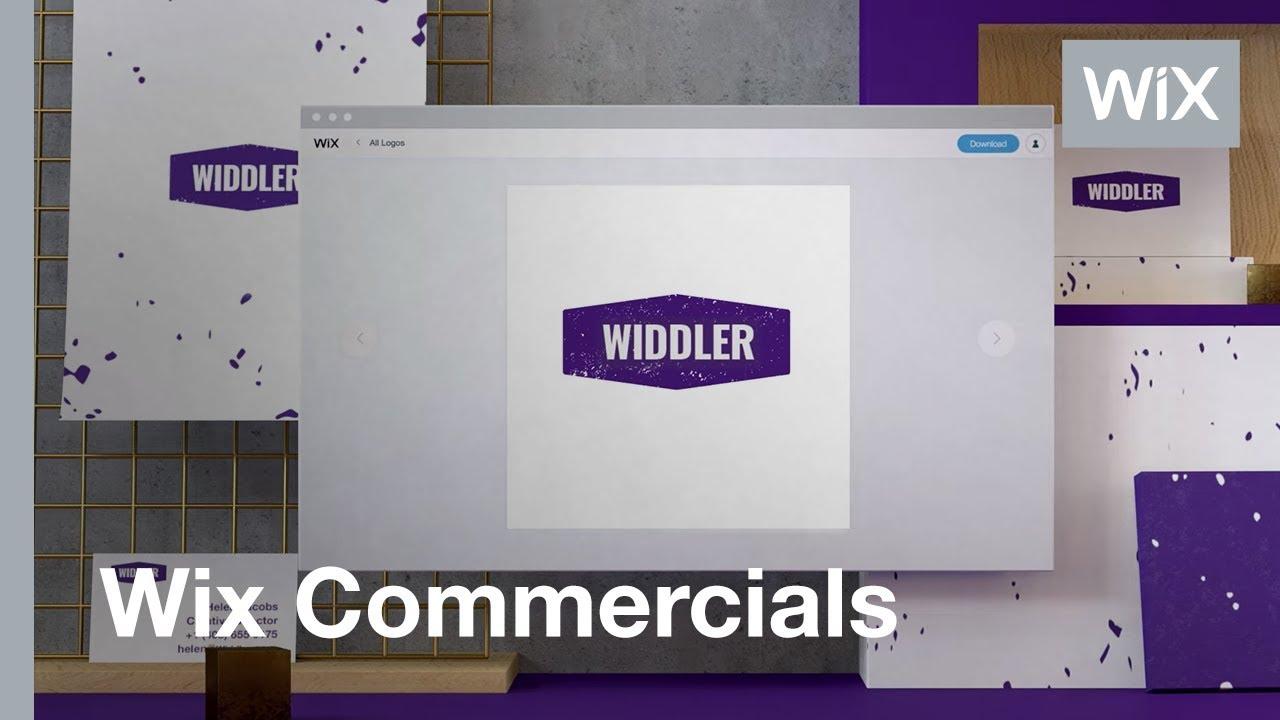 Modern logo design creator