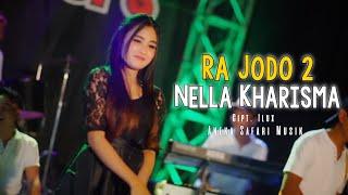Download Lagu Nella Kharisma - Rajodo 2 ( Official Music Video ) Gratis STAFABAND