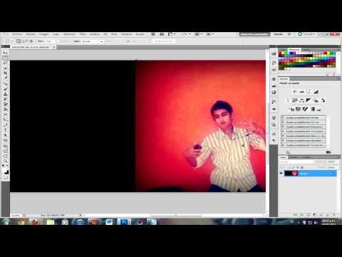 Crea un separador de hojas para libros en photoshop