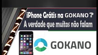 iPhone Grátis na GOKANO? A verdade que muitos não falam