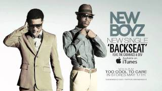 Watch New Boyz Meet My Mom video