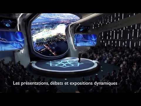 World Expo Dubai 2020 Video
