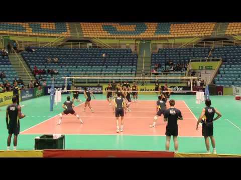 Seleção Brasileira de Voleibol