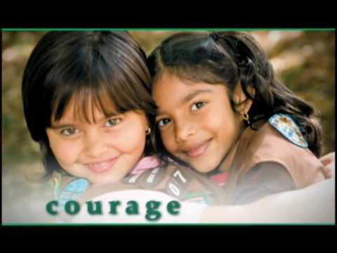 Girl Scouting Changes Lives
