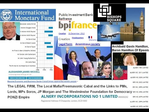 The Anglo Fr Pres Hollande Divorce for Banking Dir Deals, IMF S Khan QUAKES Lightning  ALNERLY G8 GO