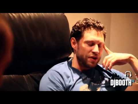 J.R. Rotem | Exclusive DJBoothTV Interview