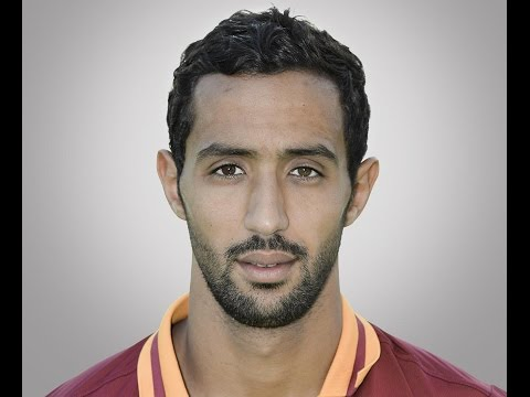 MEHDI BENATIA/ Goals. Skills and Tackles/ Roma