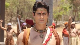 Chakravartin Ashoka Samrat   29th July 2016   Ashoka Plans to kill Rajmata!