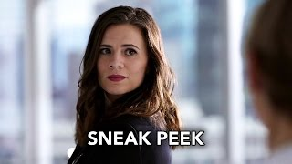 "Conviction 1x02 Sneak Peek #4 ""Bridge and Tunnelvision"" (HD)"