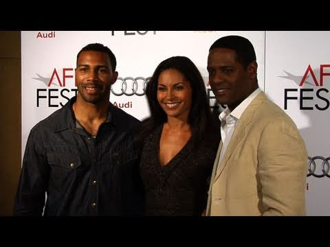 The Stars come out for AFI Red Carpet Premier of I Will Follow