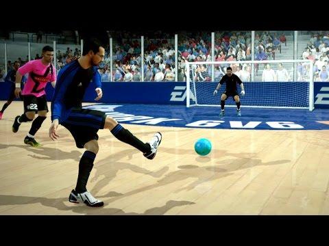FIFA Street #31 - SÉRIE ACABANDO :(