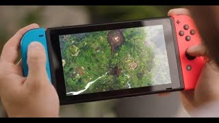 Fortnite Nintendo Switch: Lag, Freeze & Not working problems Fix