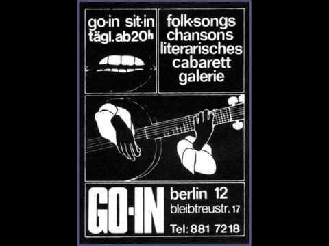 Go In Club West Berlin