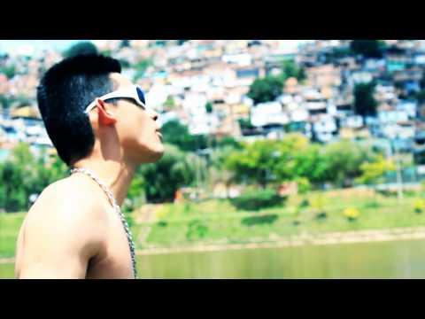 Mensageiro Lee - Uma nova chance (Clipe Oficial em Full HD) Music Videos