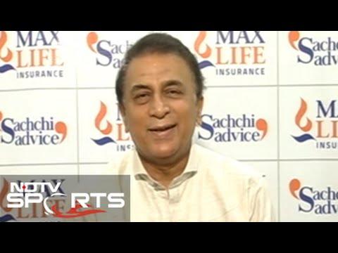 Alastair Cook can break Sachin Tendulkar's record: Gavaskar